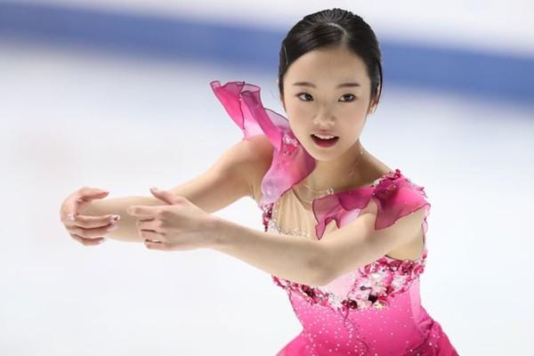 「真央2世」本田真凜をテレビ局6社が取材 人気ぶりに米メディアが驚愕