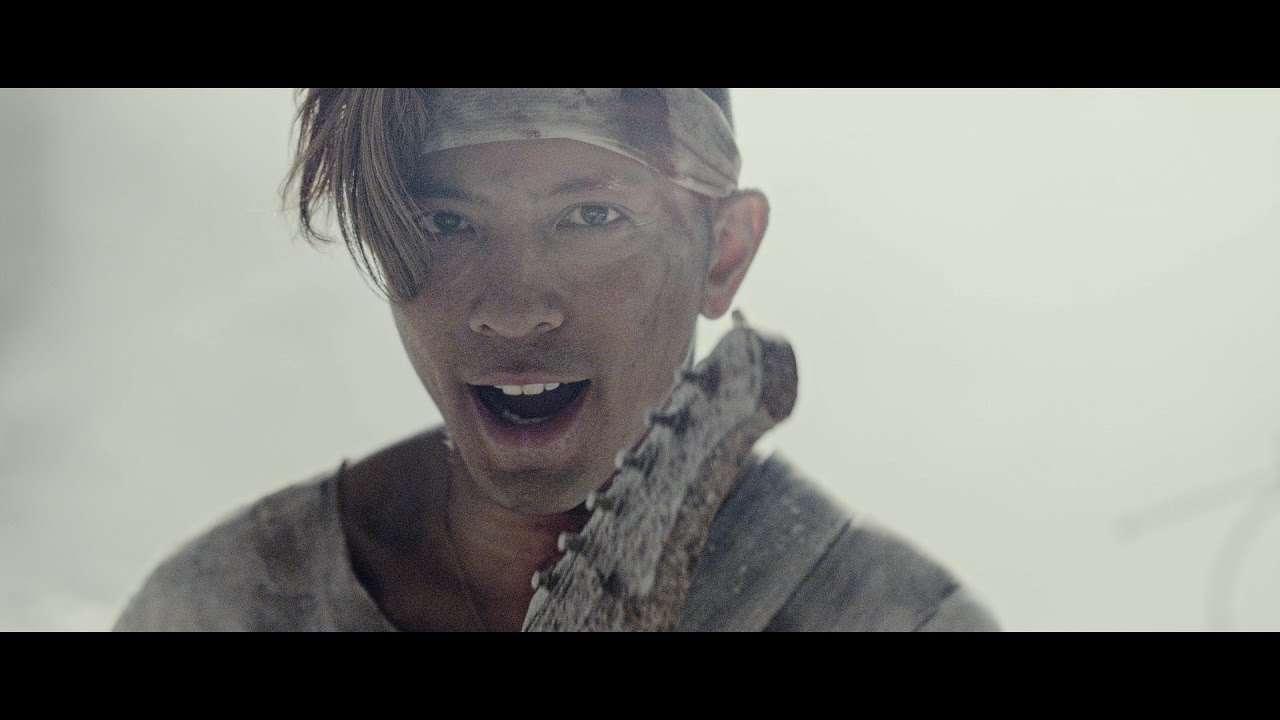 Dragon Ash - 「光りの街」ミュージックビデオ YouTube Ver. - YouTube
