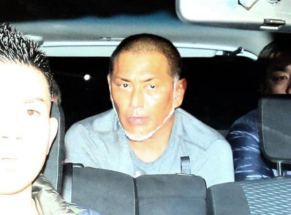逮捕、書類送検された有名人