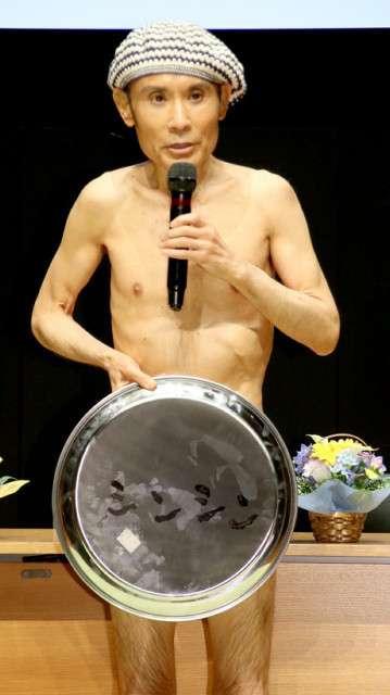 片岡鶴太郎、船越英一郎に熟年離婚を語る「我慢して一緒にいなきゃいけないことはない」 (スポーツ報知) - Yahoo!ニュース