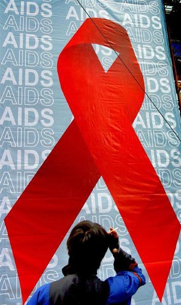 【世界ミニナビ】中国で「HIV感染」深刻化…大学に検査キット「自販機」登場、切り札となるか(1/2ページ) - 産経WEST