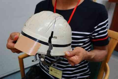 ヘルメットの上からハンマーで叩かれた…外国人実習生が職場いじめでうつ病、労災認定 - 弁護士ドットコム