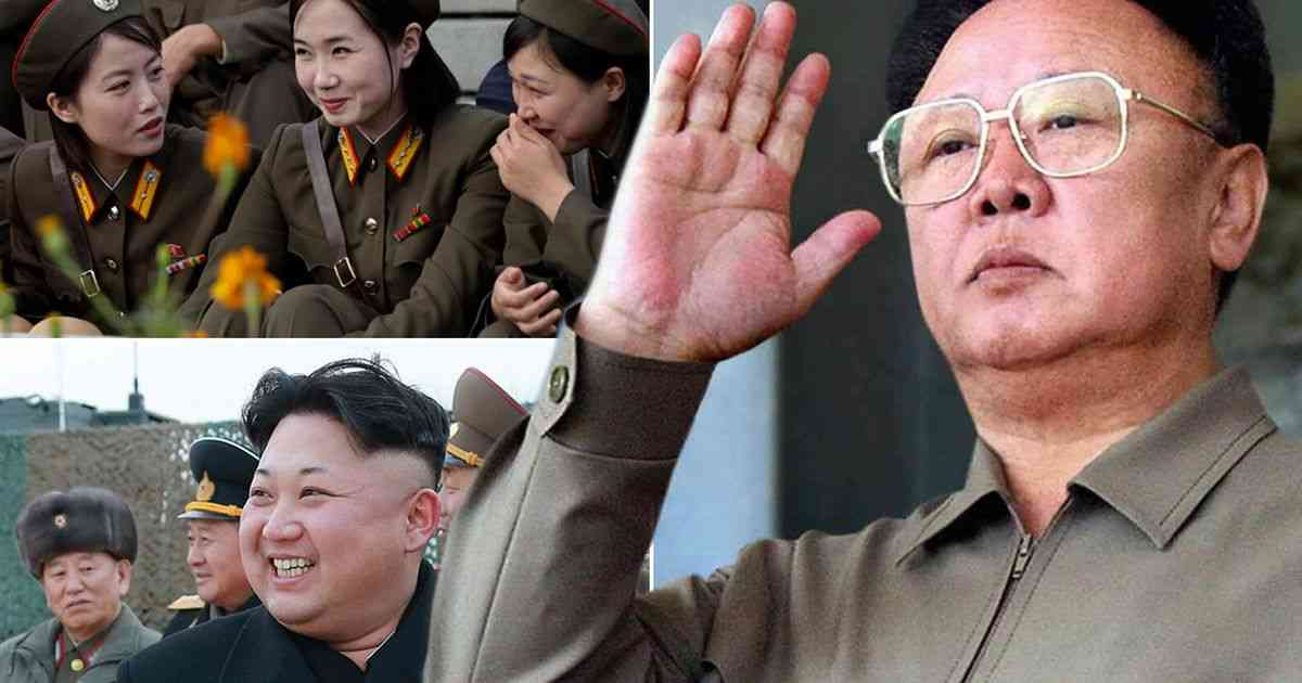 North Korea sent honeytrap girls to 'have children with foreigners to control them' - Irish Mirror Online