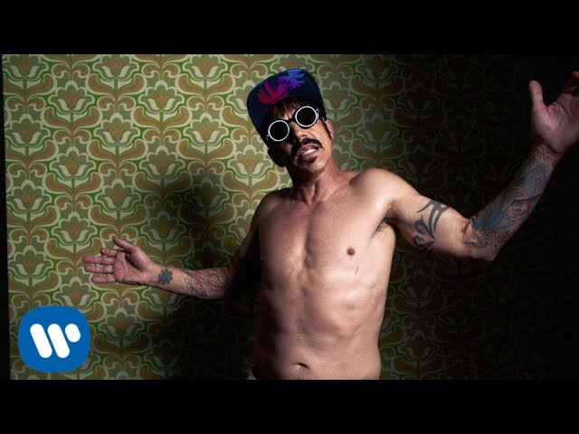 Red Hot Chili Peppers - Dark Necessities [OFFICIAL VIDEO] - YouTube