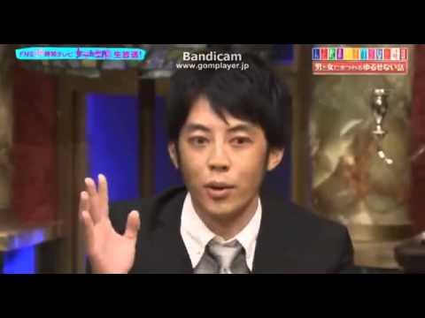 27時間テレビ 森三中・大島 vs キングコング・西野 - YouTube