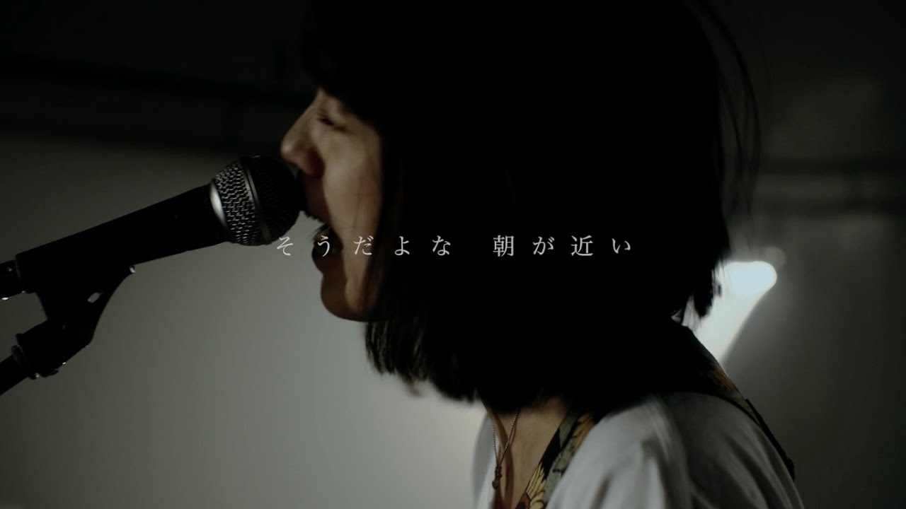 Hump Back - 月まで (Official Music Video) - YouTube