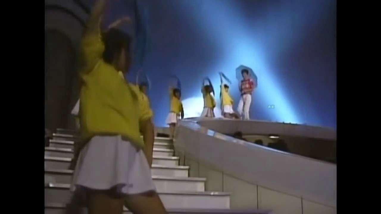 田原俊彦 レア曲歌唱♪ ついでのようにKiss me ~ サマータイム - YouTube