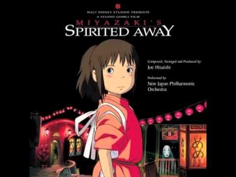 Spirited Away OST - The Name of Life - YouTube