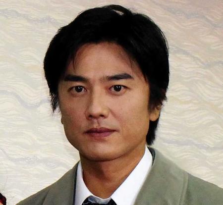 原田龍二、丸腰デカ裏話 長男も芸を継承?「合宿でやっちゃってるみたい」