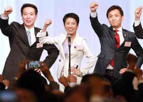 なぜ蓮舫氏は「バリバリの保守」を詐称したのか