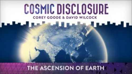 Cosmic Disclosure: The Ascension of Earth - Sphere-Being Alliance