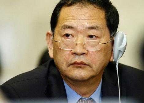 北朝鮮高官、米国の圧力には「さらに多くのプレゼント」贈ると警告 | ワールド | 最新記事 | ニューズウィーク日本版 オフィシャルサイト