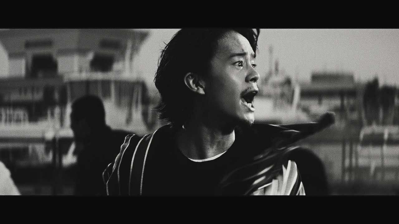 BIGLOBEモバイルCM「逃亡」篇 30秒 - YouTube