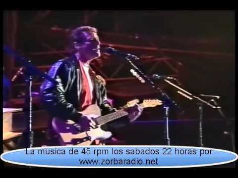 Glenn Frey  Eagles   You belong to the city Live Performance 1995 - YouTube