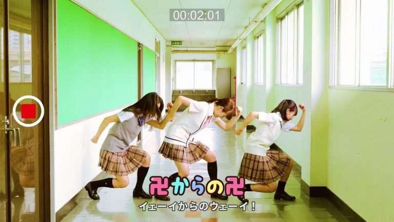 女子高生の1日を追ったLINEの動画が公開「卍」「ありよりのなし」「好きピ」意味不明なJK用語ばかり!?