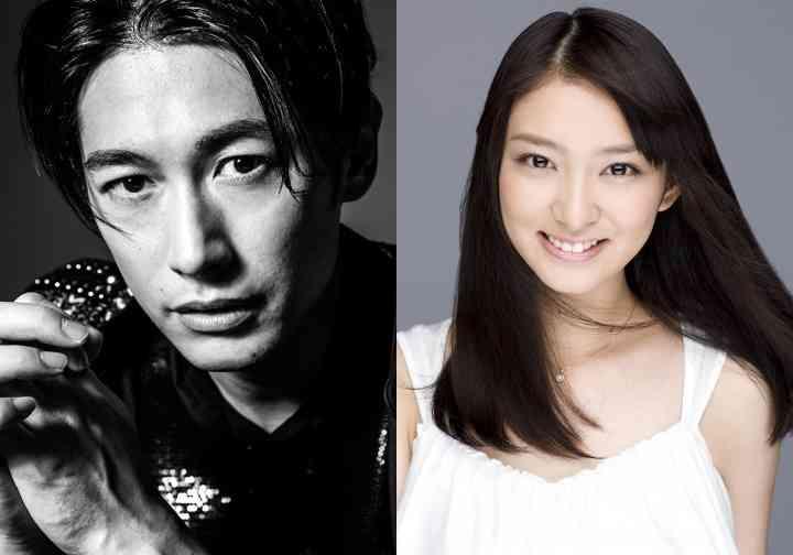 ディーン・フジオカ×武井咲、新ドラマでW主演 「変人級の悪人&善人」で