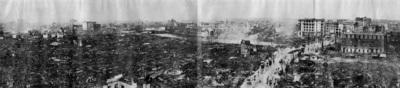 関東大震災の朝鮮人