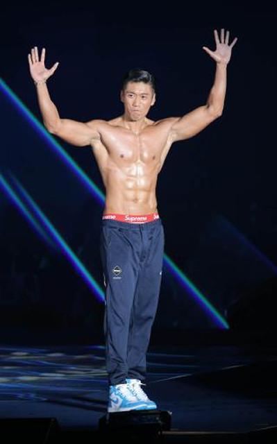 金子賢、7か月で14キロ減量のストイック秘策メニューをテレビ公開 : スポーツ報知