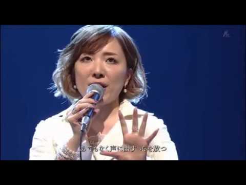「アリア Air 」平原綾香 作詞作曲:中島みゆき - YouTube