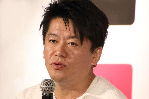 堀江貴文氏 豊田真由子議員側からのSOSを暴露「内密にお願いしますって」 - ライブドアニュース