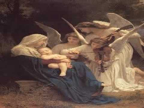 Franz Schubert - Ave Maria For Violin - YouTube