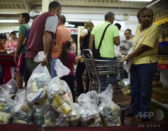 「肉不足」で平均体重激減のベネズエラ、国主導でウサギ繁殖計画→貧困地区に配給も住民がペット化