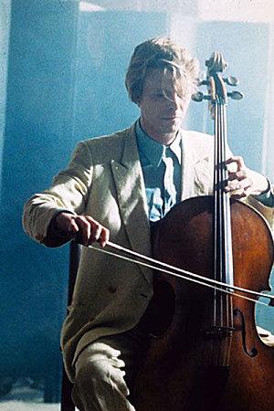 クラシック音楽が印象的な映画