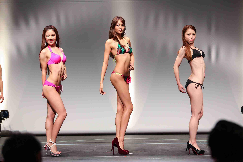 「今は164センチの43.8キロ」 ダレノガレ明美、現在の体重明かし筋肉求める