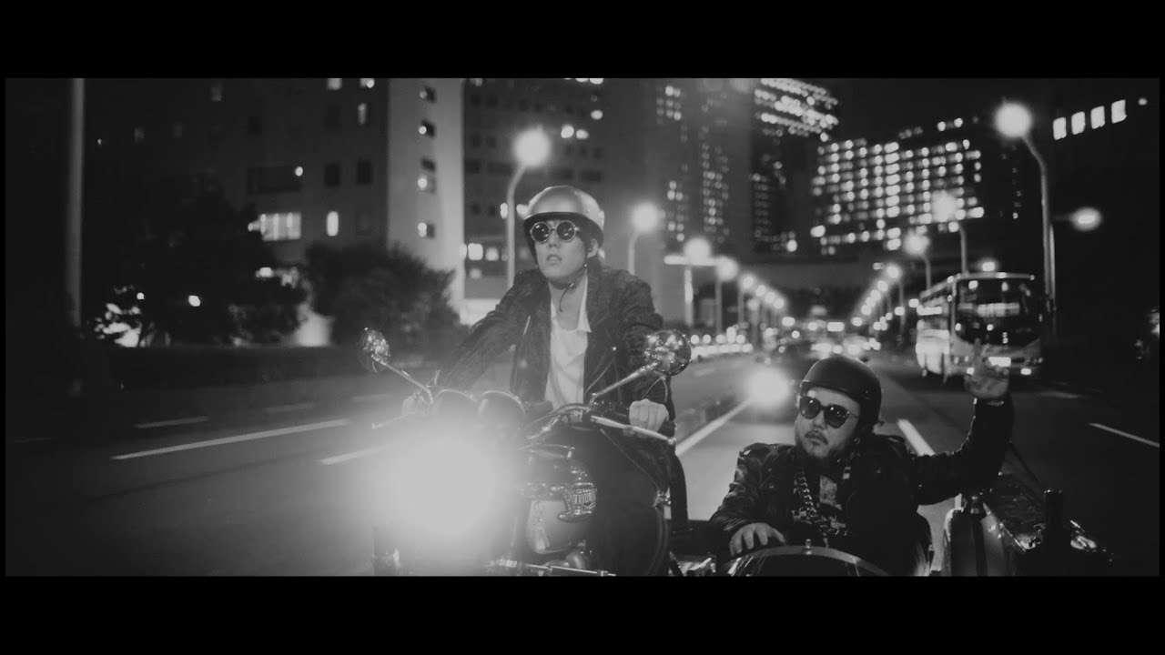 "SOIL&""PIMP""SESSIONS feat.Yojiro Noda /「ユメマカセ」ミュージックビデオ YouTube Ver. - YouTube"