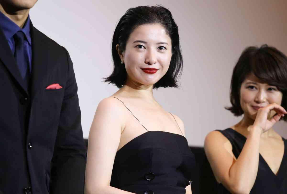 吉高由里子5年ぶり主演作は「100年残る代表作!」 - シネマトゥデイ