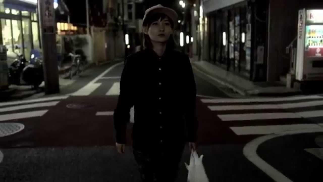 きのこ帝国 - クロノスタシス(MV) - YouTube