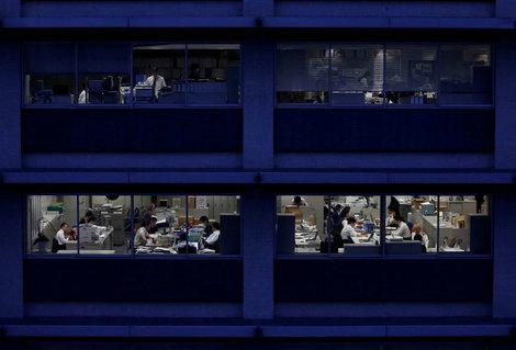 「日本に移民は不要、人口減少を恐れるな」水野和夫教授 | ワールド | 最新記事 | ニューズウィーク日本版 オフィシャルサイト