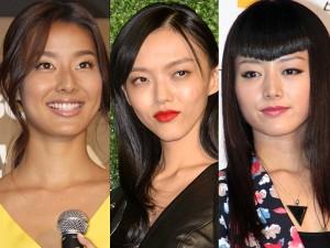 ハリウッド進出の日本人女優が続々/2016年5月3日 - 海外ドラマ