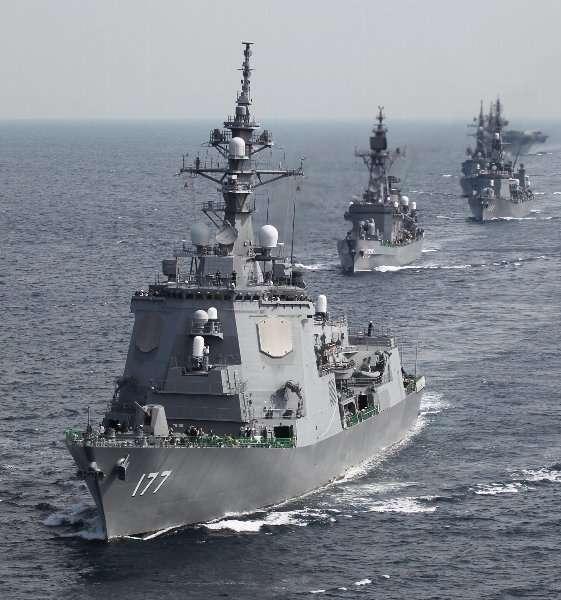 田母神俊雄氏「決断すれば日本の核保有までの時間は1年間」