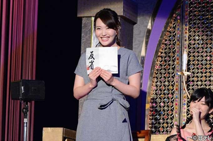 『スッキリ!!』元リポーター阿部桃子が衝撃告白「逆ナン200人、お持ち帰りも」 | 有吉反省会 | 動画 | ニュース | テレビドガッチ