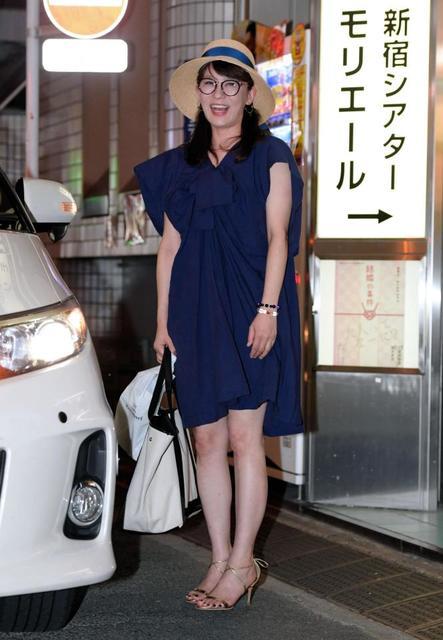 鈴木砂羽 演出家継続を宣言「負けたくない」…千秋楽は笑顔締め