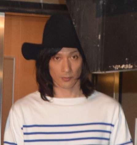 村田充、次作舞台後に活動休止へ「次なる夢への準備期間」 | ORICON NEWS