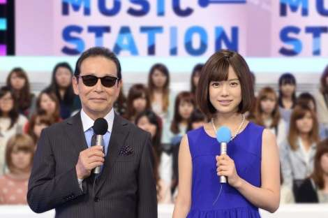 『Mステ ウルトラFES』B'z初参戦 全55組出揃う | ORICON NEWS