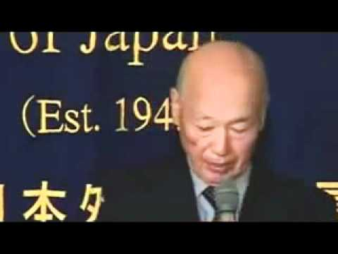 菅沼光弘 暴力団の6割が同和3割が在日韓国朝鮮人6 - YouTube
