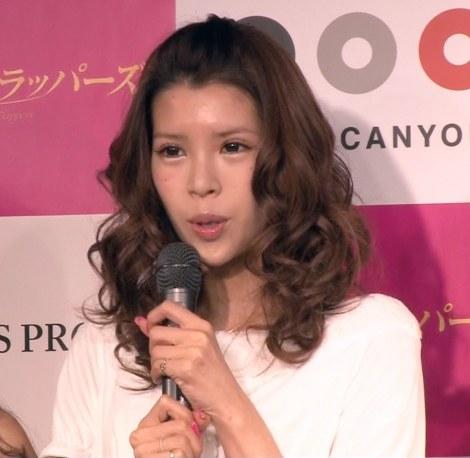 坂口杏里、芸能界引退を発表「未練はありません。キャバ嬢として頑張っていきたい」 | ORICON NEWS