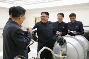 【速報】北朝鮮で弾道ミサイル発射の動きICBM級の可能性 | 保守速報