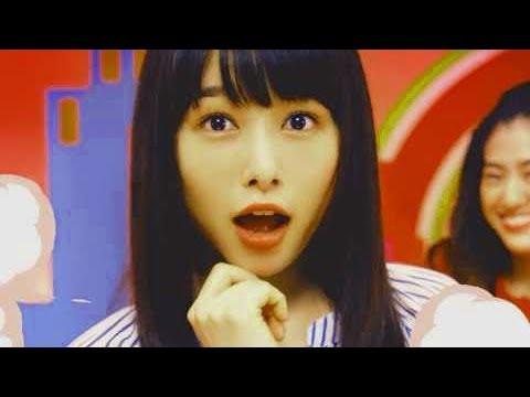 桜井日奈子出演「グロップダンス」/人材派遣会社グロップCM - YouTube