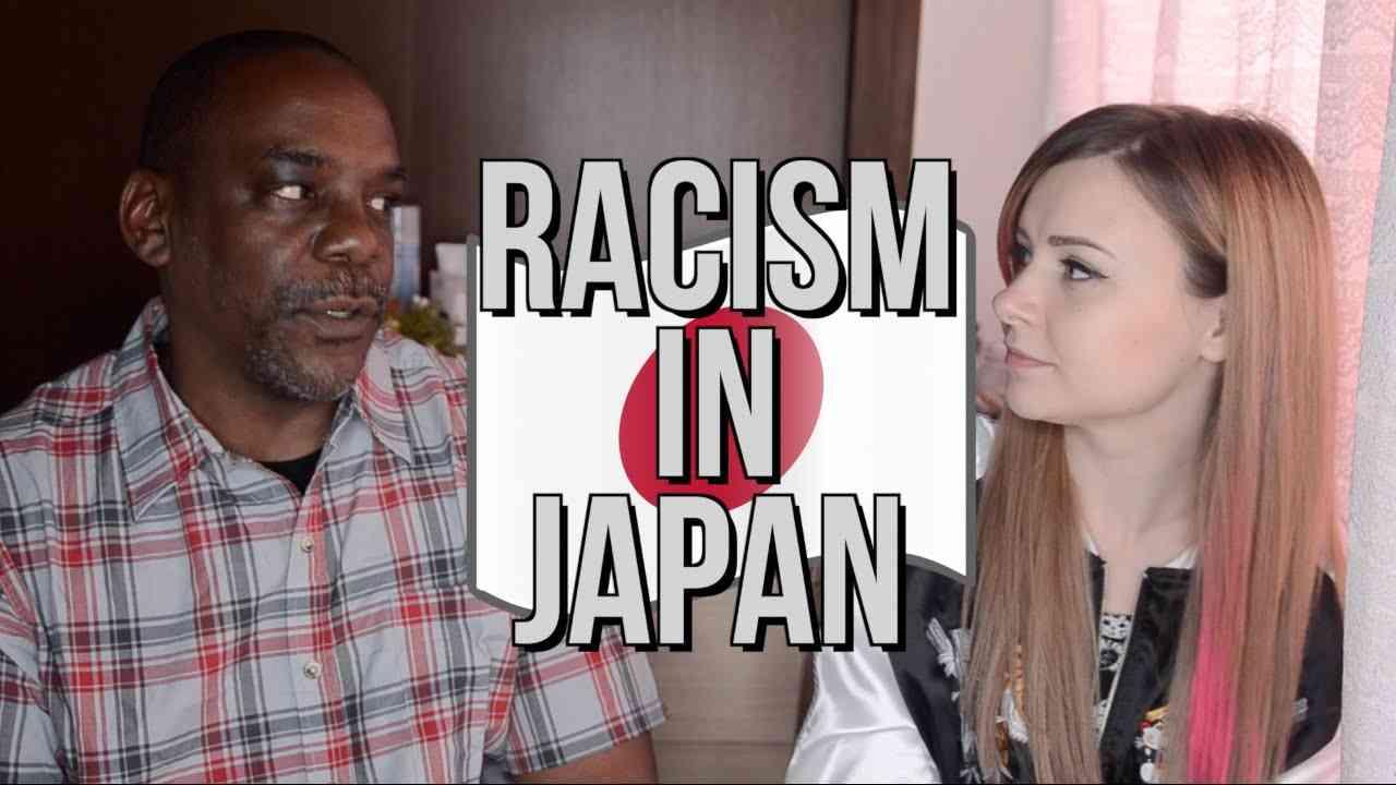差別?心配しないで日本に来て! - YouTube