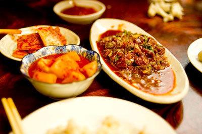 食べ残しのおかずを再利用 覆面調査で判明した韓国料理店の惨状 - ライブドアニュース