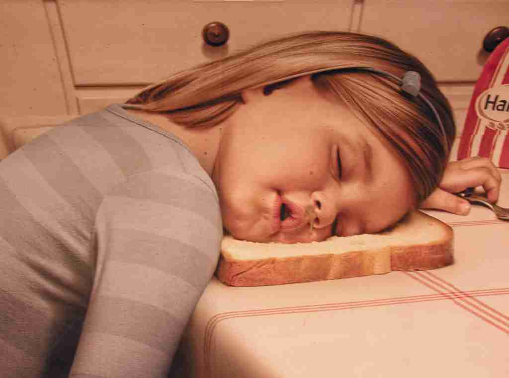 【劇的改善】食後や夕方の眠気がハンパない人はADHDを疑ってみよ - 200光年軍隊手帳の中身