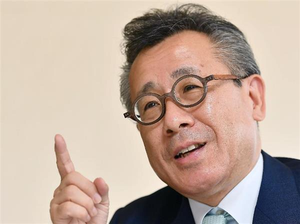 【単刀直言】荒井広幸・元新党改革代表「安倍晋三首相は『国民の結束を問いたい』と言ったんです」「北朝鮮危機前に総選挙は今しかない」 (1/4ページ) - 産経ニュース