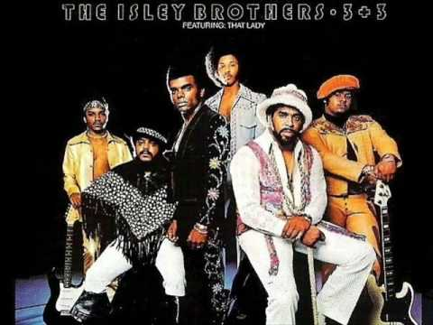 IF YOU WERE THERE - Isley Brothers - YouTube