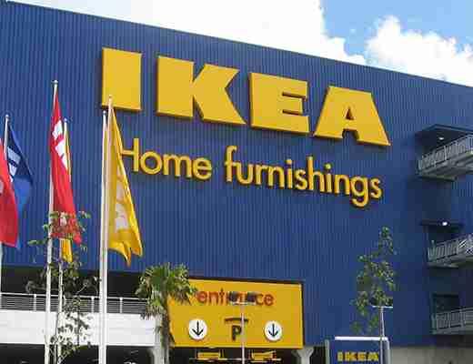 家具はどこで買いますか?