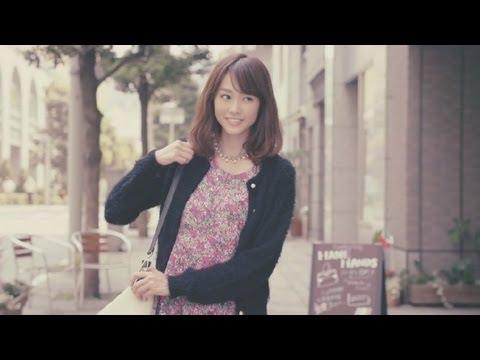 【HD】 桐谷美玲 AIIA ココディール「Walk」編 CM (30秒) - YouTube