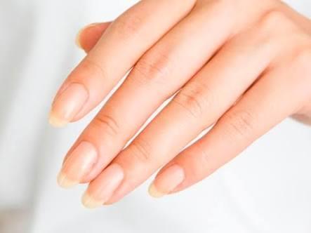 爪を綺麗にしたい